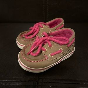 Baby SPERRY Loafers